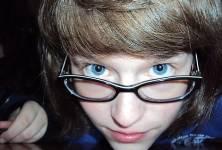 Jak vybrat dětské brýle - čočky, obruby i design