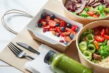 Začněte nový rok zdravěji: Tipy na výživné svačiny do práce i do školy