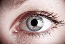 Iridologie – oko jako výpověď o zdravotním stavu
